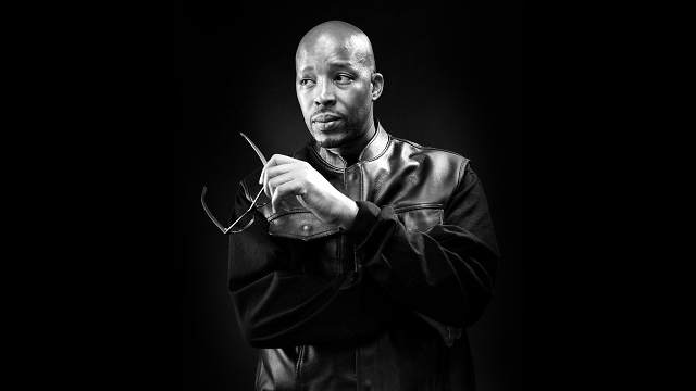 Promotional photo of Warren G