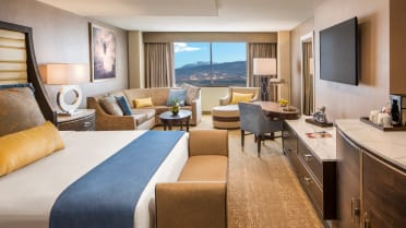 Home | Grand Sierra Resort