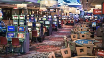 river rock casino slot machines