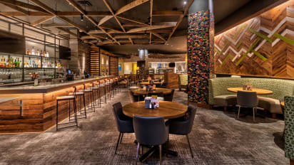 California Pizza Kitchen | Grand Sierra