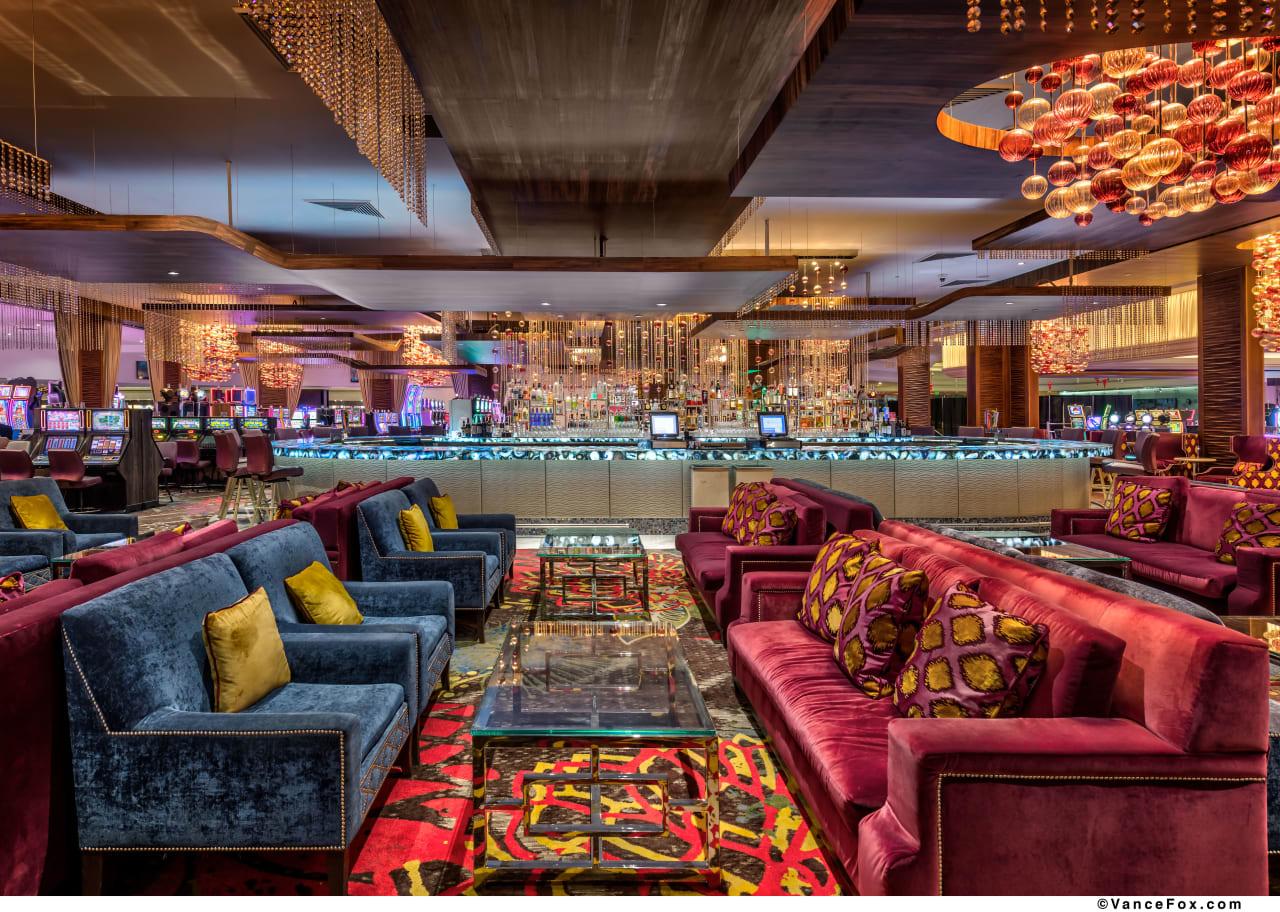 Crystal Lounge
