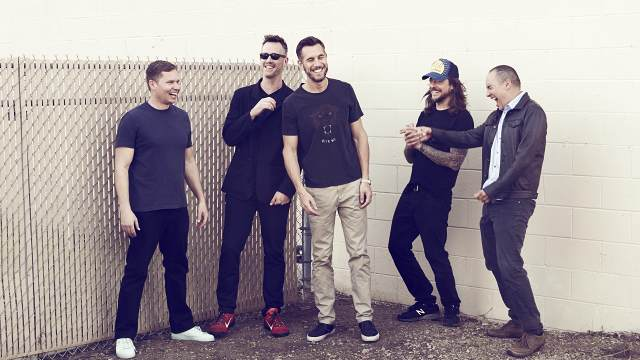 Promotional photo for 311