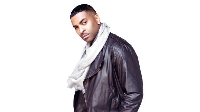 Promotional photo of Ginuwine