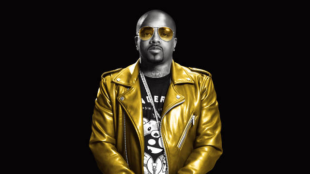 Promotional photo of Jermaine Dupri
