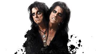 Promotional photo of Alice Cooper