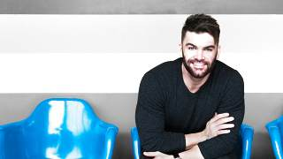 Promotional photo Dylan Scott