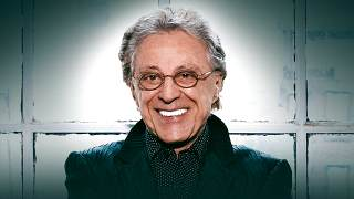 Promotional photo of Frankie Valli