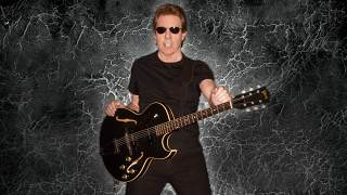 Promotional photo of George Thorogood