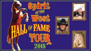 Promotional photo of Spirit of the West: Hall of Fame Tour 2018