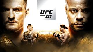 UFC 226 Viewing Party