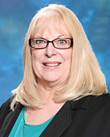 Janet McRoberts, CMP Corporate Sales Manager