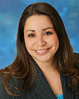 Sonia Leyva, Convention Services Manager