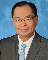 Allan Su, Vice President of Player Development and Asian Marketing at Grand Sierra Resort and Casino