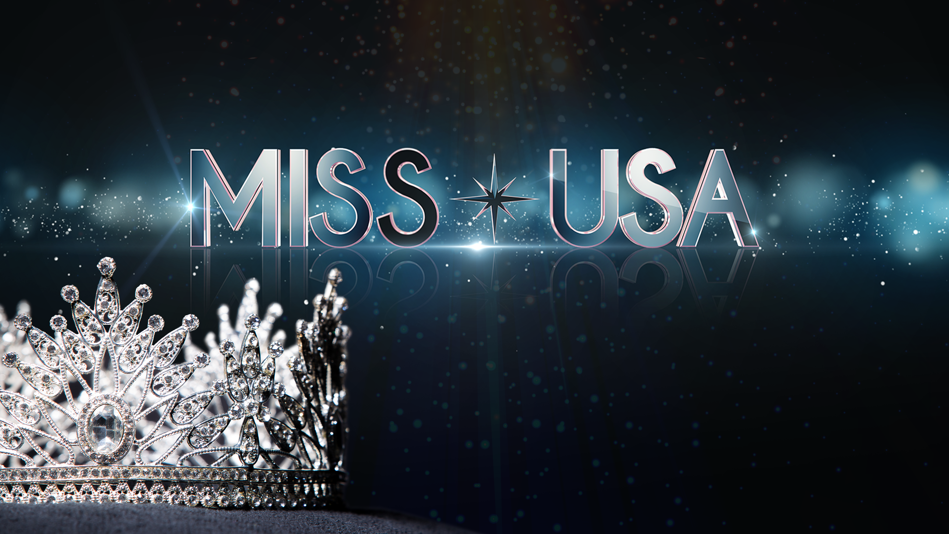 Show 2019 Miss USA® Competition