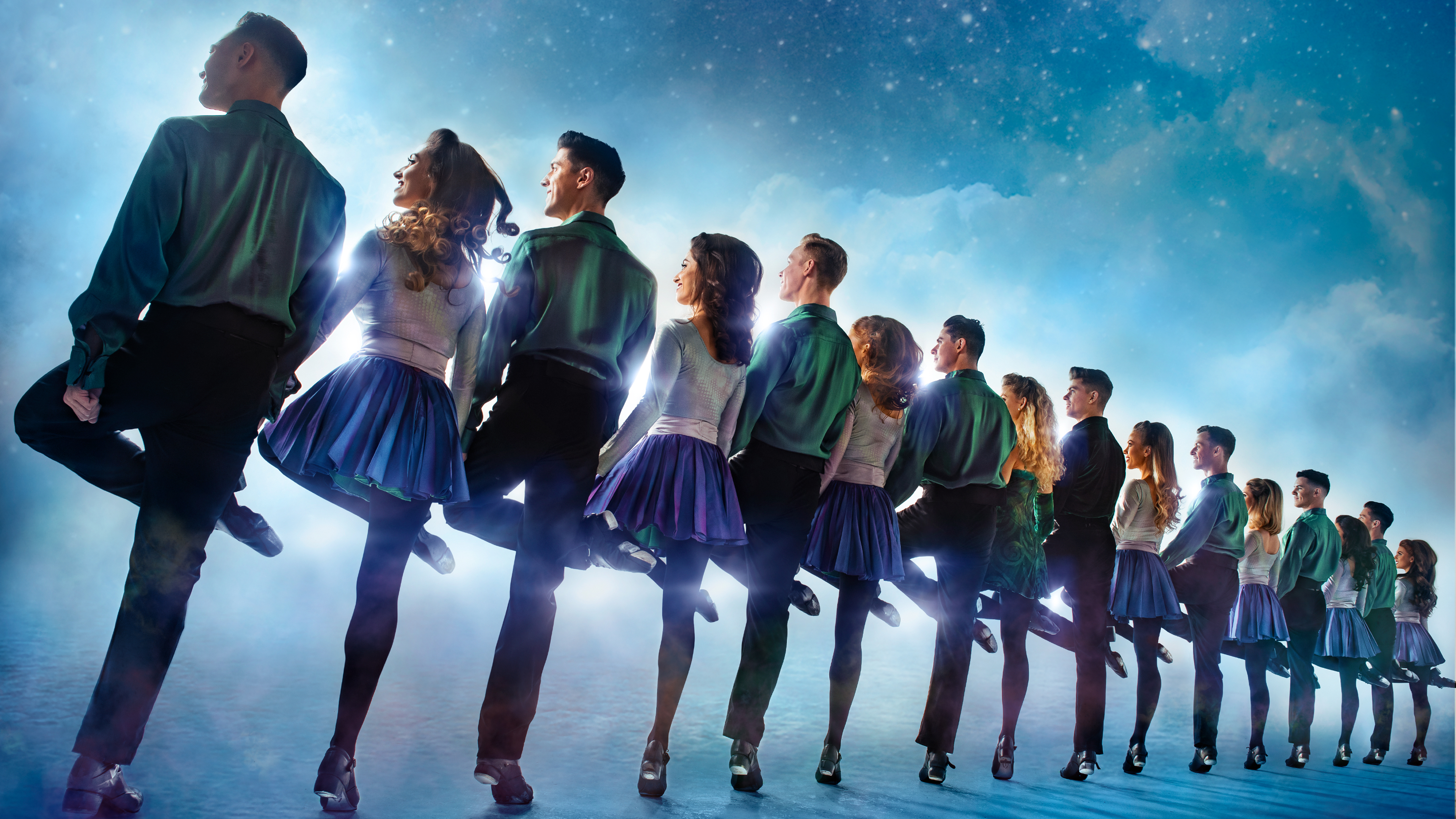 Riverdance 25th Anniversary (Rescheduled Dates)