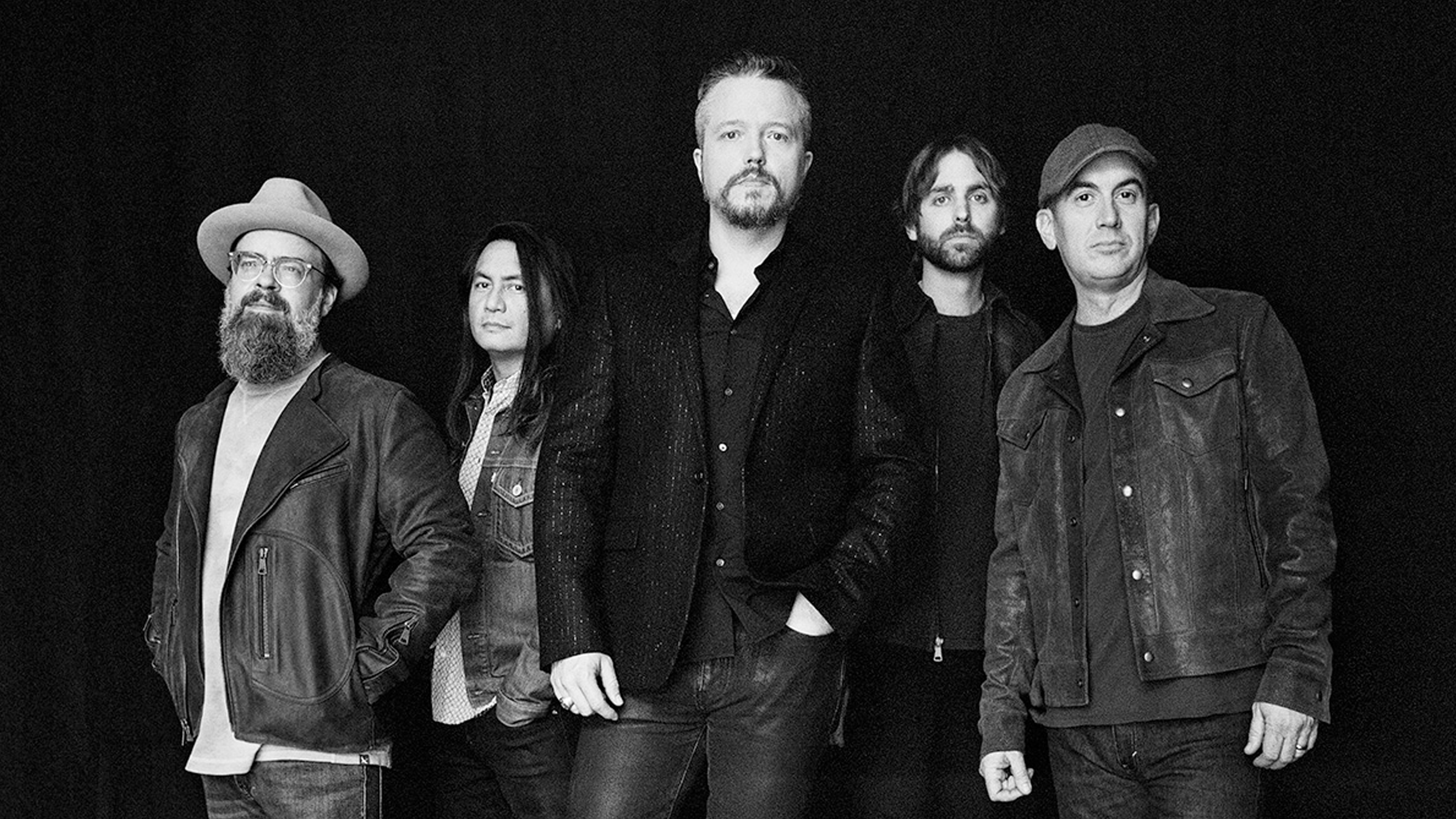 Jason Isbell and the 400 Unit (Rescheduled Date)