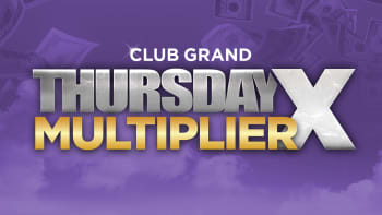 Thursday Point Multiplier